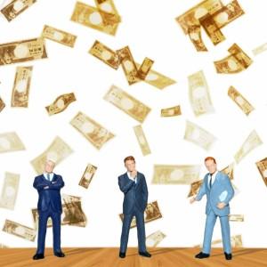 転職活動で意識すべき理想の年収